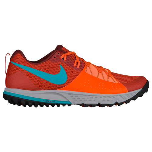 c95f9fd8fe78c Nike Zoom Wildhorse 4 - Men s - Running - Shoes - Dragon Red Turbo ...