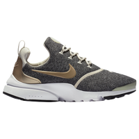 1c16b33f49a Nike Presto Fly - Women s - Casual - Shoes - Port Wine Metallic ...