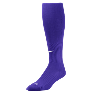 Nike Classic II Socks - Court Purple/White