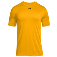 Under Armour Team Locker 2.0 S/S T-Shirt - Men's - Gold / Black
