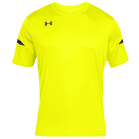 Under Armour Team Golazo 2.0 Jersey - Men's - Yellow / Black