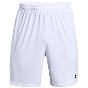 Under Armour Team Golazo 2.0 Shorts - Men's - White/Black