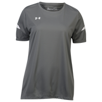 Under Armour Team Golazo 2.0 Jersey - Women's - Grey / White