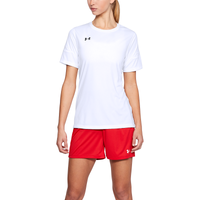 Under Armour Team Golazo 2.0 Jersey - Women's - White / Black