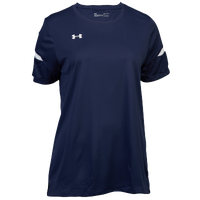 Under Armour Team Golazo 2.0 Jersey - Women's - Navy / White