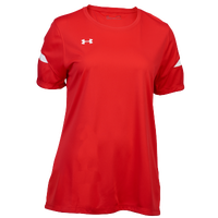 Under Armour Team Golazo 2.0 Jersey - Women's - Red / White