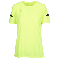 Under Armour Team Golazo 2.0 Jersey - Women's - Yellow / Black