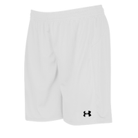 Under Armour Team Golazo 2.0 Shorts - Women's - White / Black