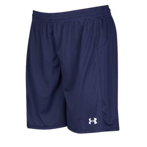 Under Armour Team Golazo 2.0 Shorts - Women's - Midnight Navy/White