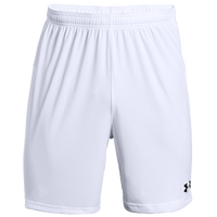 Under Armour Team Golazo 2.0 Shorts - Boys' Grade School - White / Black