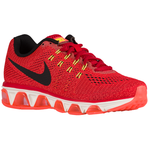 91cb48971a2 Nike Air Max Tailwind 8 - Women's - Running - Shoes - University Red/Hyper  Orange/Volt/Black
