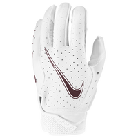 Nike Vapor Jet 6.0 Receiver Gloves - Men's - White