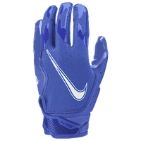 Nike Vapor Jet 6.0 Receiver Gloves - Men's - Blue