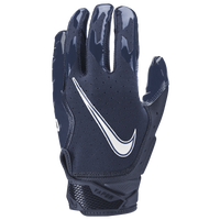 Nike Vapor Jet 6.0 Receiver Gloves - Men's - Navy