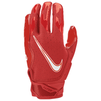 Nike Vapor Jet 6.0 Receiver Gloves - Men's - Red