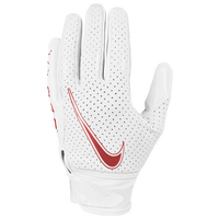 Nike Vapor Jet 6.0 Receiver Gloves - Boys' Grade School - White