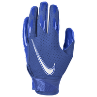 Nike Vapor Jet 6.0 Receiver Gloves - Boys' Grade School - Blue