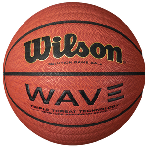 Wilson WAVE Solution Game Ball - Men's