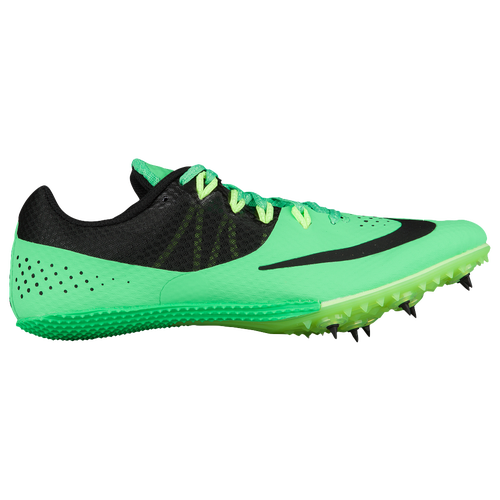 online store 149f9 cbf06 Nike Zoom Rival S 8 - Men s - Track   Field - Shoes - Electro  Green Black Ghost Green White