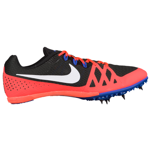 Nike Zoom Rival MD 8 - Men's - Track & Field - Shoes - Hyper  Orange/White/Black/Paramount Blue