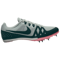 Nike Zoom Rival MD 8 - Women s - Grey   Dark Green d50cbb57b