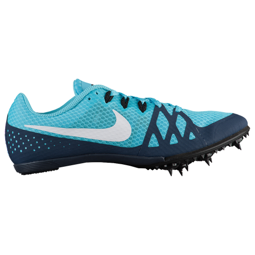 info for ce543 58ade Nike Zoom Rival MD 8 - Women s - Track   Field - Shoes - Solar  Red White Black Persian Violet