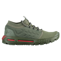 Under Armour HOVR Phantom - Boys' Grade School - Olive Green / Olive Green