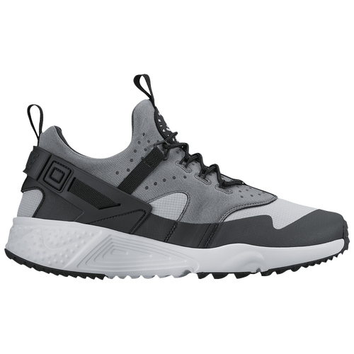 En son yenilikleri; Nike Air Huarache Utility - Men's - Running - Shoes -  Base Grey/Medium Base