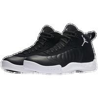 Jordan Jumpman Pro - Men's - Black / White