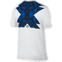 Nike KD Graphic T-Shirt - Men\u0027s - Kevin Durant - White / Black