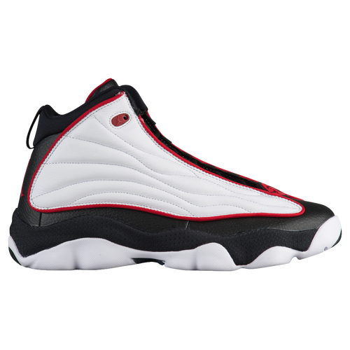 Jordan Pro Strong - Men's - Black / Red