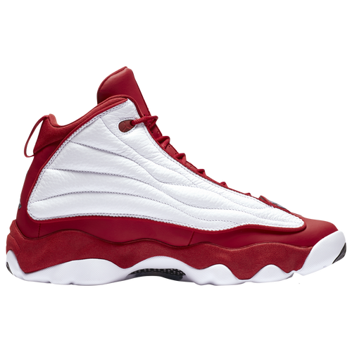 online retailer b7617 2c792 Jordan Pro Strong - Men's - Basketball - Shoes - Black/Team Orange/Blue/ White