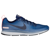 76cf394bbc8ce Nike Air Zoom Pegasus 34 Shield - Men s - Running - Shoes - Black ...