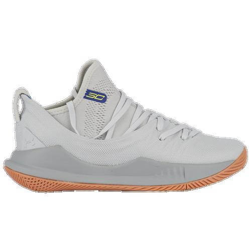 bf573ea30cc4 Under Armour Curry 5 - Boys  Grade School - Basketball - Shoes ...