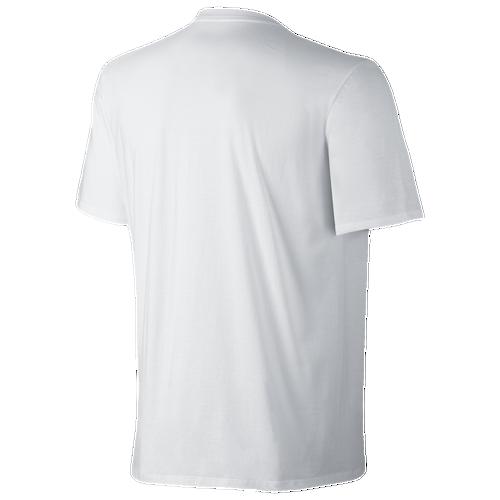 Nike Hangtag Swoosh Short Sleeve T Shirt Men 39 S Casual