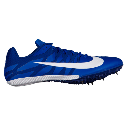 218dc56494364 Nike Zoom Rival S 9 - Men s - Track   Field - Shoes - Hyper  Royal White Deep Royal Blue Black