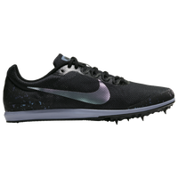 Nike Zoom Rival D 10 - Men's - Black