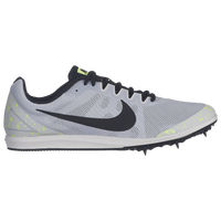 Nike Zoom Rival D 10 - Men's - White