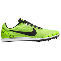 Nike Zoom Rival D 10 - Men's - Light Green / Black
