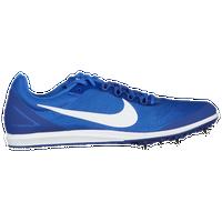 a88b0544c101 Nike Zoom Rival D 10 - Men s - Blue   White