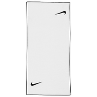 Nike Caddy Golf Towel - White