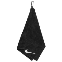 Nike Performance Golf Towel - Black