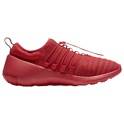Nike Payaa Premium - Men's - Casual - Shoes - University Red/University Red