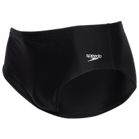 Speedo Core Solid Brief - Men's - Black