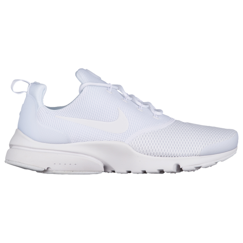 how to clean triple all white prestos