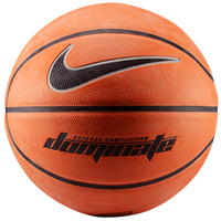 Nike Dominate Basketball - Women's - Orange / Black