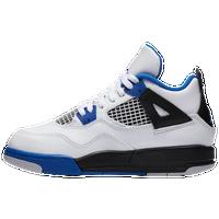 Garçons Chaussures Air Jordan Taille 4
