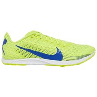 Nike Zoom Rival Waffle - Boys' Grade School - Light Green
