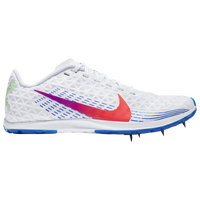 Nike Zoom Rival XC - Girls' Grade School - White