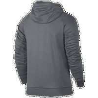 a43e0cc068d5 Jordan 360 Fleece Full-Zip Hoodie - Men s - Grey   Grey